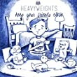 Heavyweights - Live in Concert