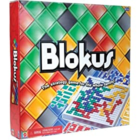 Blokus!