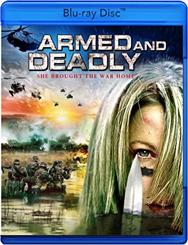 Armed and Deadly (AKA Deadly Closure) [Blu-ray]
