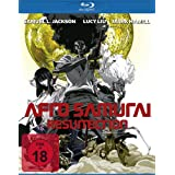 Afro Samurai: Resurrection Director´s Cut - Special Edition