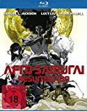 Afro Samurai - Resurrection Director's Cut (inkl. Wendecover) [Blu-ray] [Special Edition]