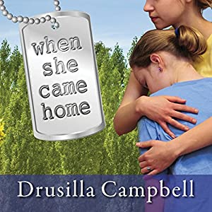 When She Came Home Audiobook