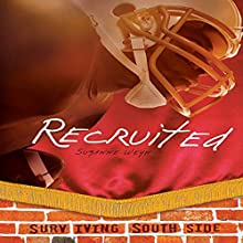 Recruited Audiobook by Suzanne Weyn Narrated by  Intuitive