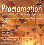 Proclamation by Proclamation [Music CD]