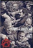 Sons of Anarchy: Season Six (Bilingual)