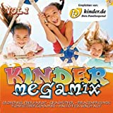 Kinder Megamix, Vol.: Ultimate Hits für Kids