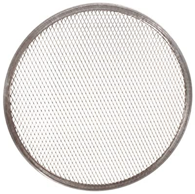 Crestware 14-Inch Aluminum Pizza Screen