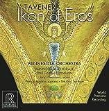 Tavener: Ikon of Eros