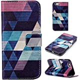 6 Case,iPhone 6,iPhone 6 Cover,iPhone 6 Wallet,iPhone 6 Case Wallet Case,iPhone 6 Filp Wallet,Nakeey Cute Leather Wallet Cover Case For IPhone 6 4.7 Inch 002