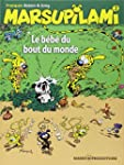 Le Marsupilami, tome 2 : Le B�b� du b...