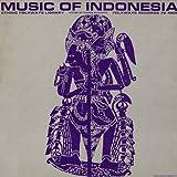 Lagu Babar Lajar: Instrumental (Gamelan, Saron and Bonang)