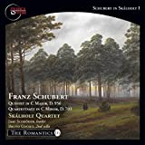 Schubert in Sk&#225;lholt I &#45; Quintet in C Major, D.956; Quartettsatz in C Minor, D.703