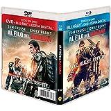 Al Filo Del Mañana (BD + DVD + Copia Digital) [Blu-ray]