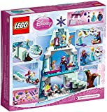 LEGO Disney Princess Elsas Sparkling Ice Castle