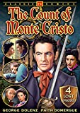 Count of Monte Cristo [Import]