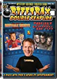 Rifftrax Double Feature: The Best of Rifftrax Shorts, Vol. 1 / Night of the Living Dead
