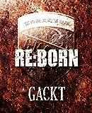 NO REASON -ЯRII--Gackt