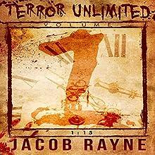 1:15: Terror Unlimited Audiobook by Jacob Rayne Narrated by Amanda Hendricks