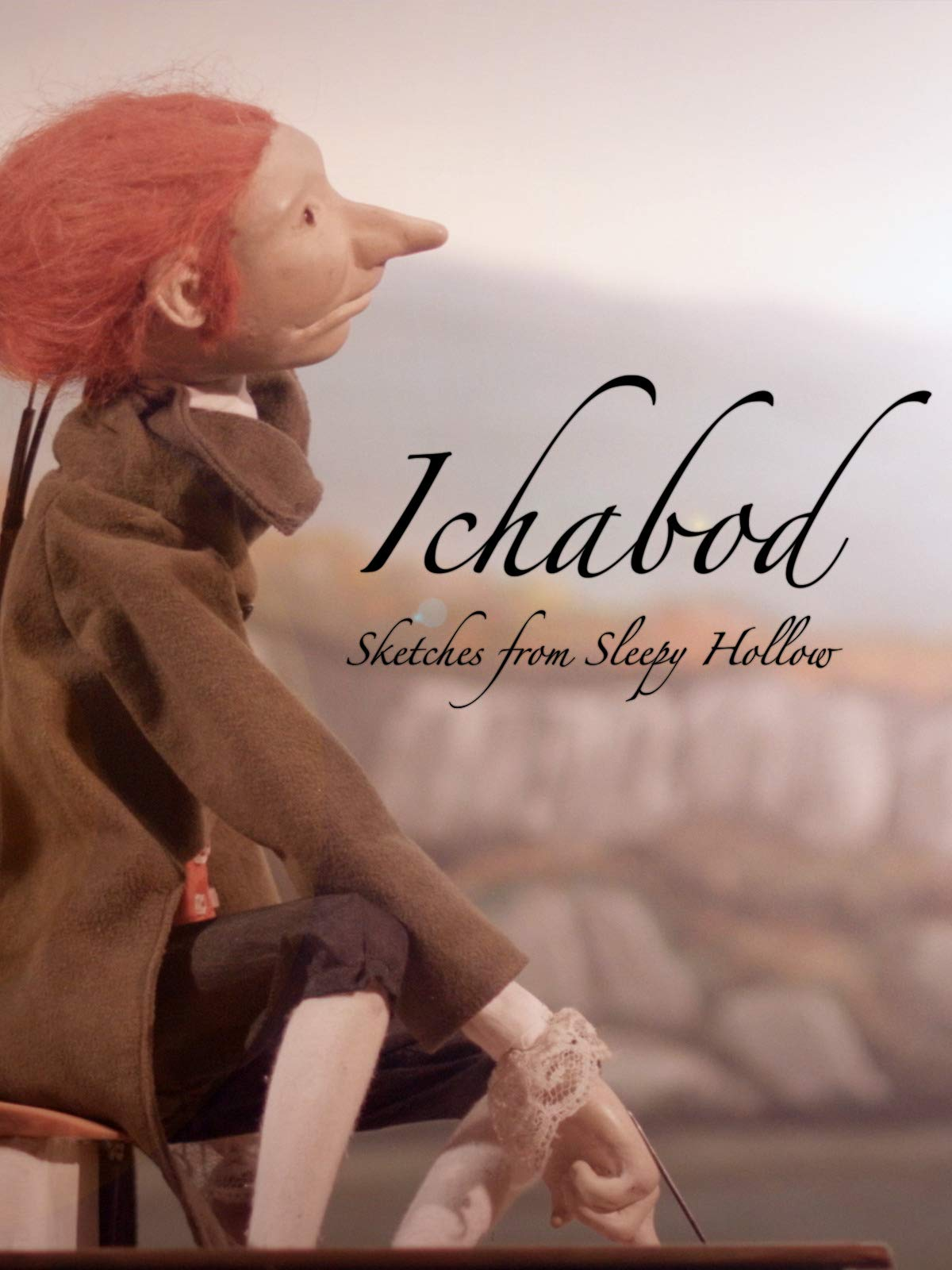 Ichabod: Sketches from Sleepy Hollow
