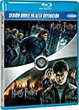 Pack Harry Potter 7A Y 7B [Blu-ray]