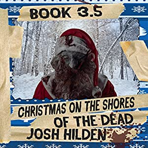 Christmas on the Shores of the Dead Audiobook