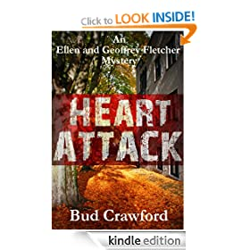 Heart Attack (An Ellen and Geoffrey Fletcher Mystery)