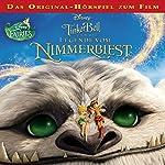 Tinkerbell und die Legende vom Nimmerbiest | Gabriele Bingenheimer