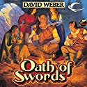 Oath of Swords: War God, Book 1 (       UNABRIDGED) by David Weber Narrated by Nick Sullivan