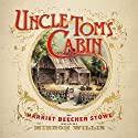 Uncle Tom's Cabin Audiobook by Harriet Beecher Stowe Narrated by Mirron Willis