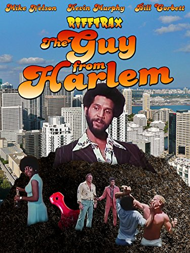 RiffTrax: The Guy from Harlem