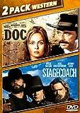 Doc & Stagecoach