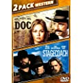 Stagecoach/Doc [Import]