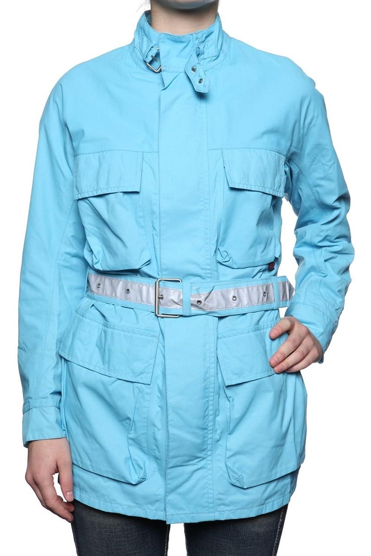Belstaff Damen Jacke XL500 SOFT SUMMER, Farbe: Hellblau günstig kaufen
