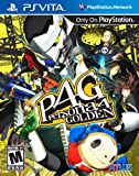 61w97PxuMhL. SL160  Persona 4 Golden