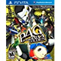 Persona 4: The Golden [US Import]