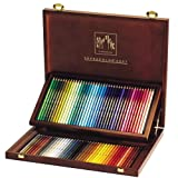 Caran D'ache Supracolor, Wooden Box 80 Pencil, s (3888.480)