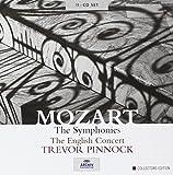 Complete Mozart Symphonies
