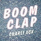Boom Clap (2tracks)