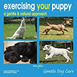 Exercising your puppy: a gentle & natural approach: Gentle Dog care (English Edition)