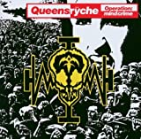 Operation: Mindcrime [CD, Original recording remastered, Import, From US] / Queensryche (CD - 2003)