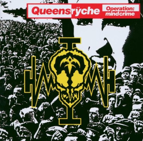 Queensryche-Operation Mindcrime-CD-FLAC-1988-SCORN Download