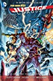 Justice League Vol. 2: The Villains Journey (The New 52) (Jla (Justice League of America) (Graphic Novels))