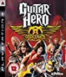 Guitar Hero: Aerosmith - Game Only (PS3)