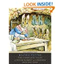 The Complete Tales of Peter Rabbit and Friends, with eBook (Tantor Unabridged Classics)