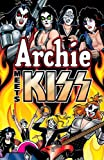 img - for Archie Meets KISS book / textbook / text book