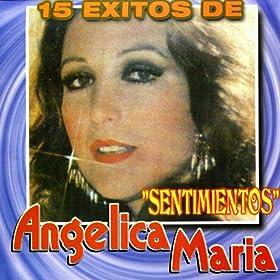 Amazon.com: Que El Mundo Ruede: Angelica Maria: MP3 Downloads
