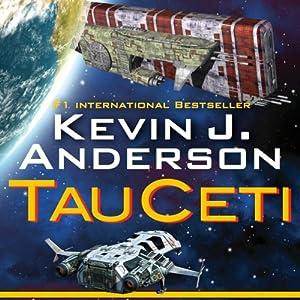 Tau Ceti: The Stellar Guild | [Kevin J. Anderson, Steven Savile]