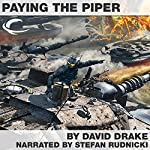 Paying the Piper: Hammer's Slammers Series | David Drake
