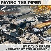 Paying the Piper: Hammer's Slammers Series | David Drake