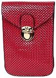Trendberry Women's Sling & Cross-Body Bag - Red, TBMS(R)17